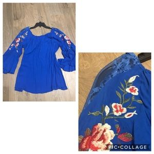 Pheasant xl top